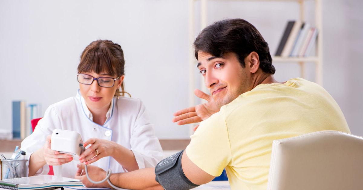 ką rodo kardiograma dėl hipertenzijos)