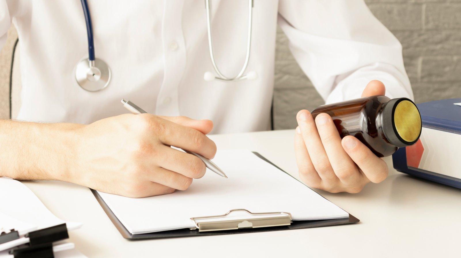 Hipertenzijos gydymas atitiks naujausius standartus