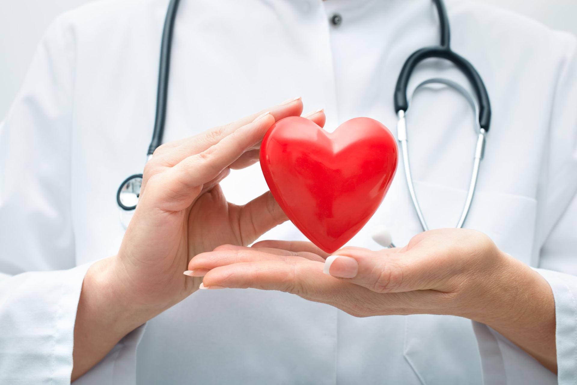 linksma širdies sveikata)