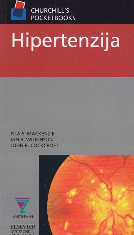 hipertenzijos gydymo istorija)
