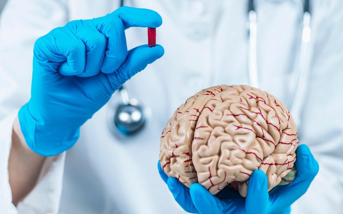 Arterinė hipertenzija ir centrinės nervų sistemos pažeidimai: neurologo požiūris | mul.lt