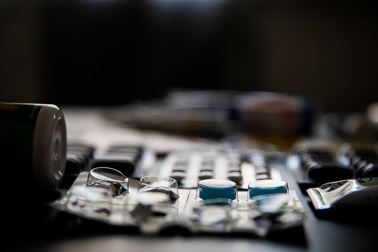 vaistai nuo hipertenzijos pirmiausia)