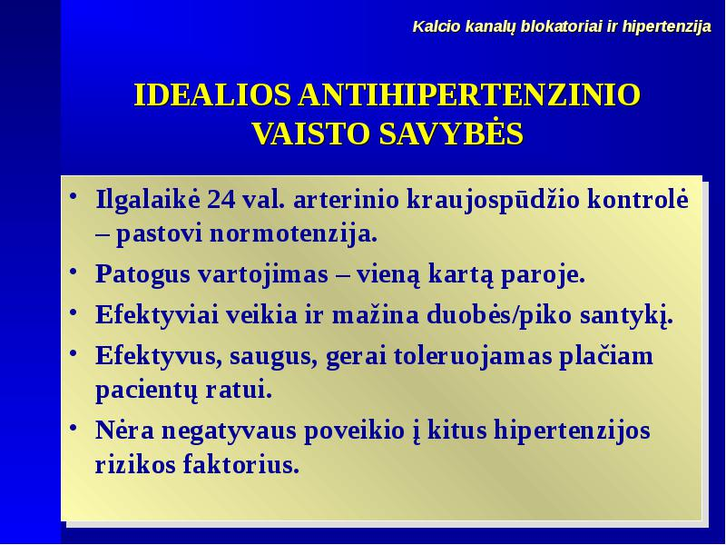 hipertenzijos laipsnio rizikos faktorius su)