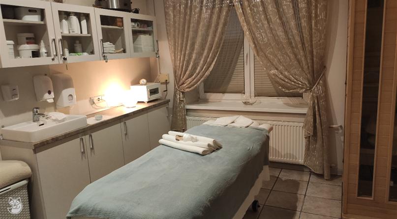 masažo, skirto hipertenzijai, užduotis
