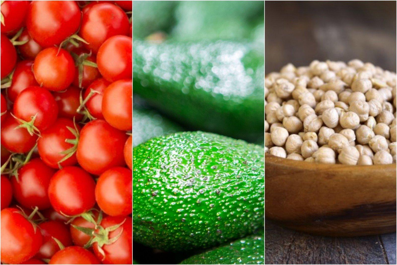 5 sveiki maisto produktai skatina širdies sveikatą