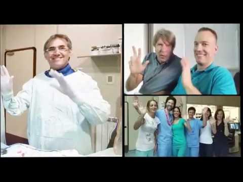 Bokeria kardiologas apie hipertenziją