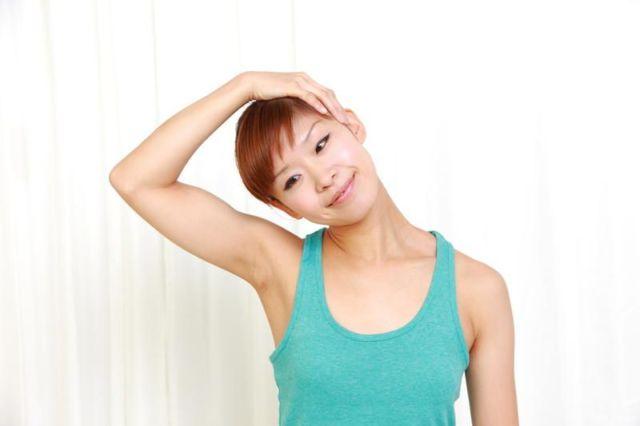 pratimai kaklui nuo hipertenzijos makšties nervas ir hipertenzija