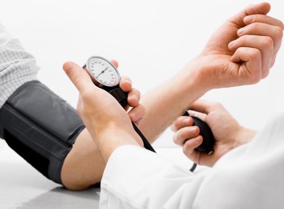 hipertenzija kas atsitinka