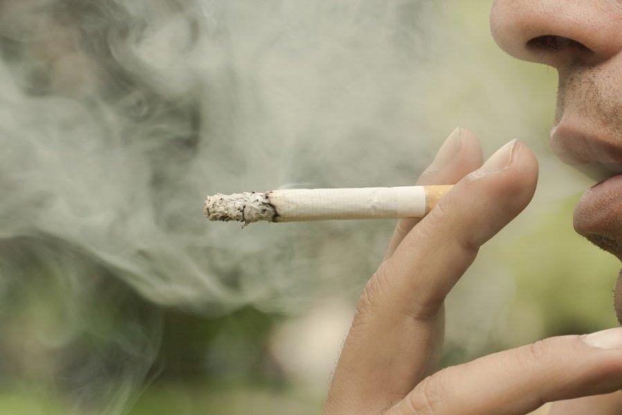 Rūkymas ypatingai kenkia širdžiai! | 60 plius