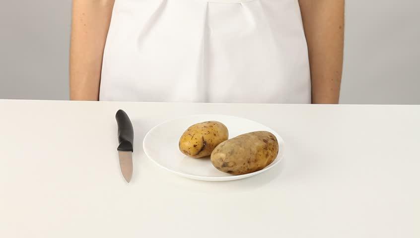 bulvės nuo hipertenzijos