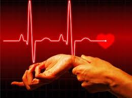 tikslinė širdies ritmo zona širdies ir kraujagyslių sveikatai)