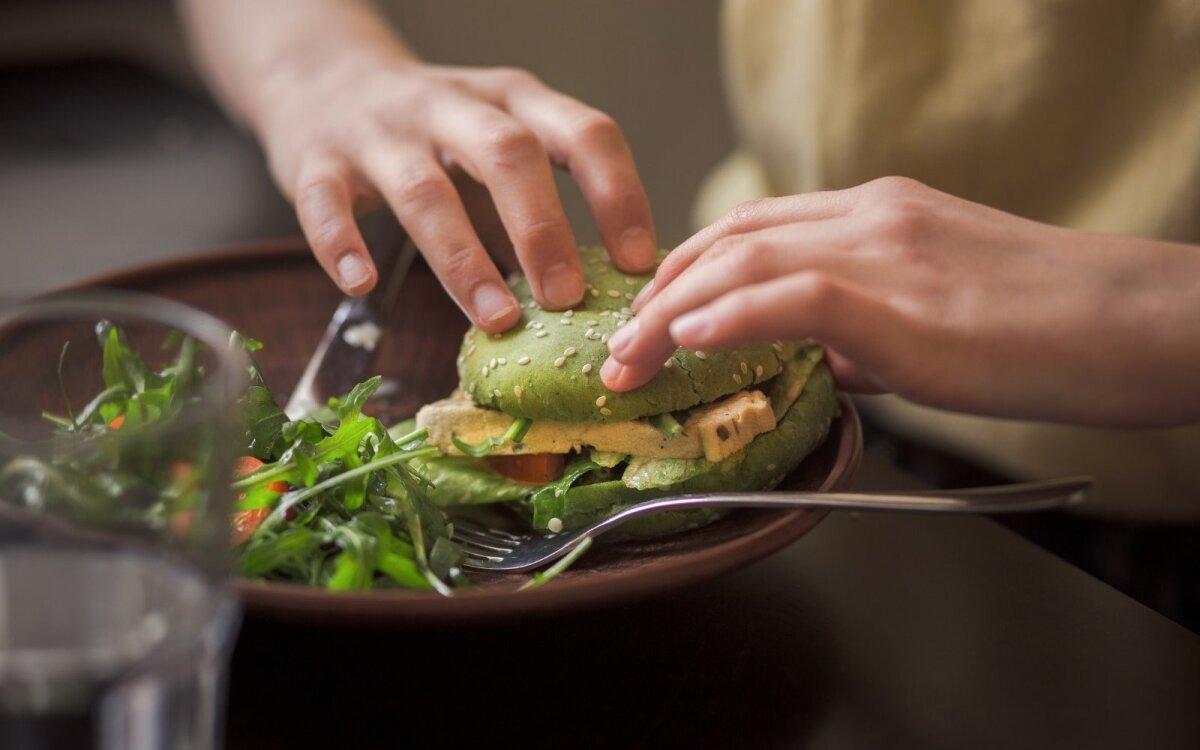 Veganiška mityba: neišmanant galima prisidaryti problemų - DELFI Sveikata