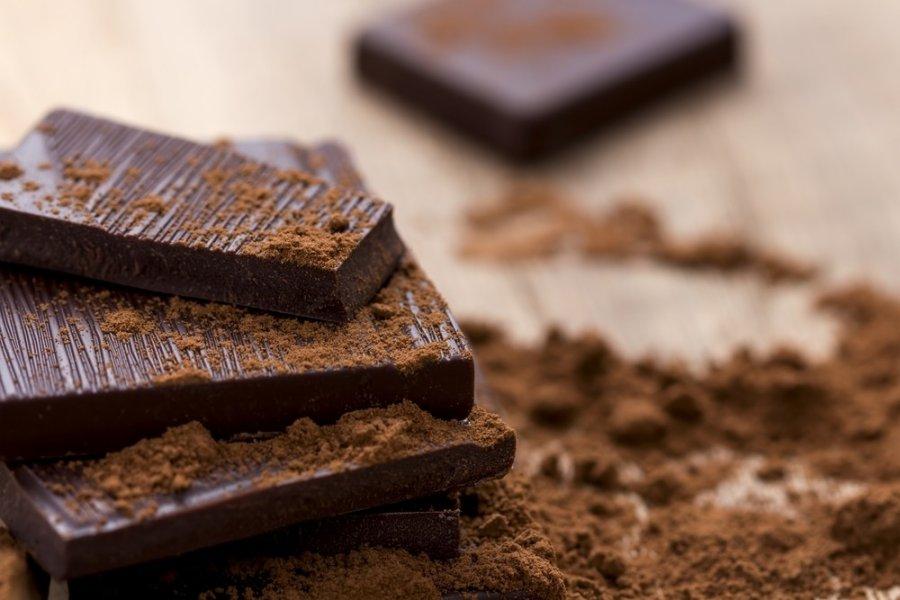 koks yra geriausias juodojo šokolado poveikis širdies sveikatai)