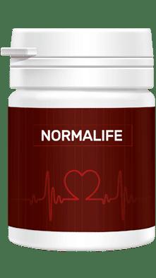 Normalife – originalūs produktai, pirkti dabar, nuomonės, kaina