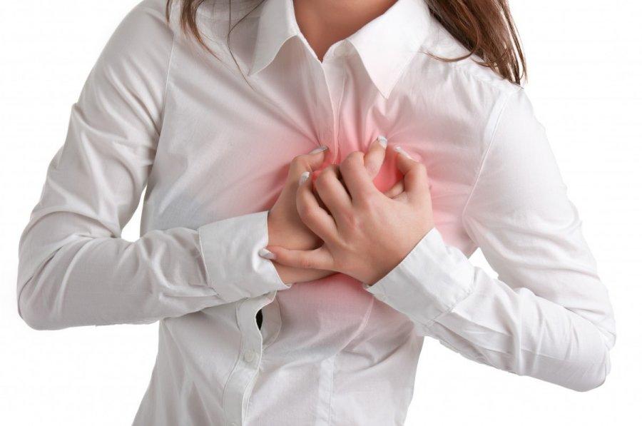 Kardiologė perspėja: karantinas smogia širdžiai, pasekmės bus jaučiamos ne vieną dešimtmetį