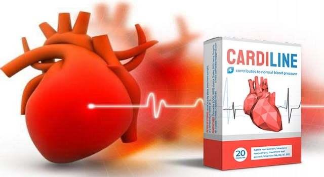 hipertenzija kraujospūdžiui normalizuoti