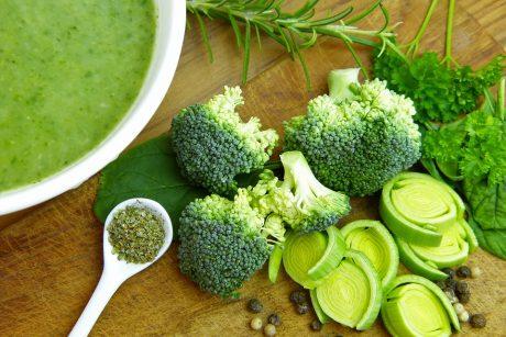 veganizmas nuo hipertenzijos)