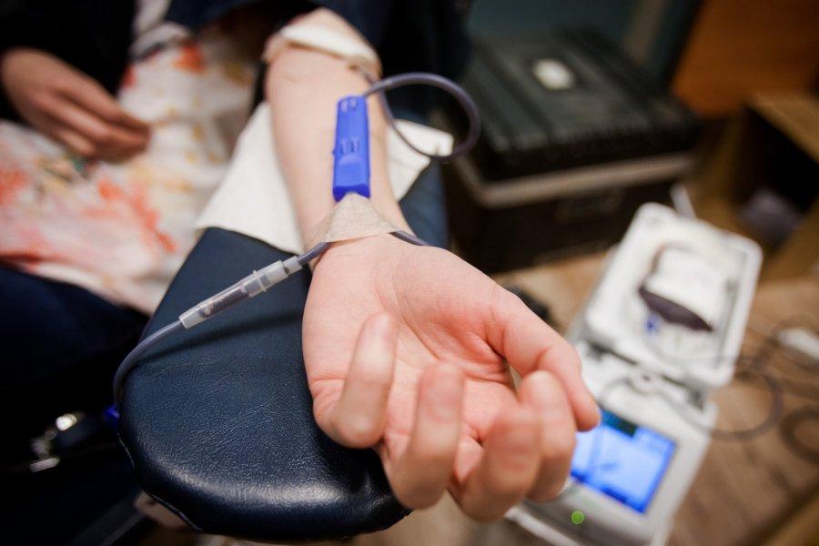 ar įmanoma tapti donoru, sergančiu hipertenzija