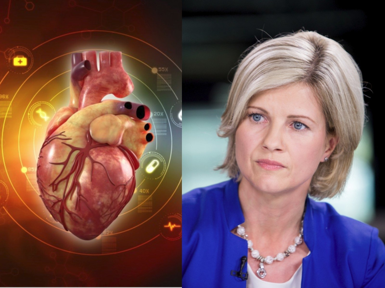 kakavos ir širdies sveikata - istorinė mokslo apžvalga