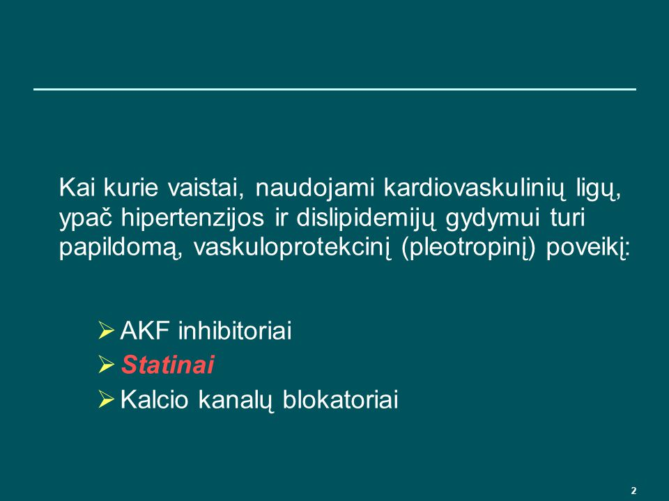 at1 blokatoriai hipertenzijai gydyti)