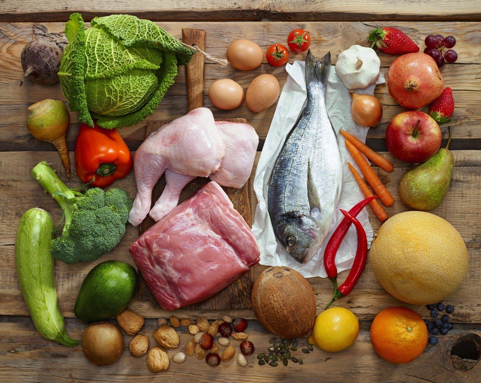 yra paleo dieta, naudinga širdies sveikatai