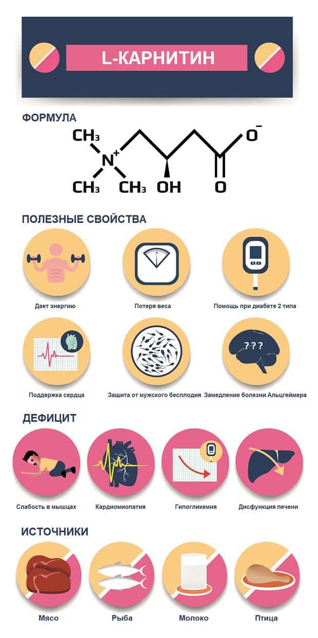 l karnitinas sergant hipertenzija)