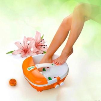 kokias vonias vartoti su hipertenzija