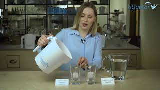 jonizuoto vandens hipertenzija)