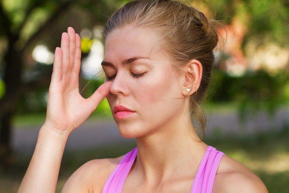 Kvėpavimo sutrikimai - Nutukimo Hipoventiliacijos Sindromas (NHS)