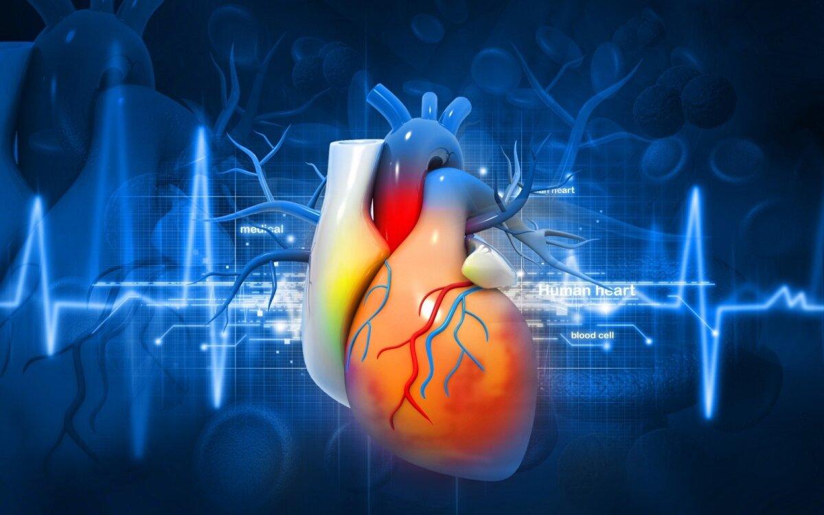 10 sveikatos patarimų sveikai širdžiai)