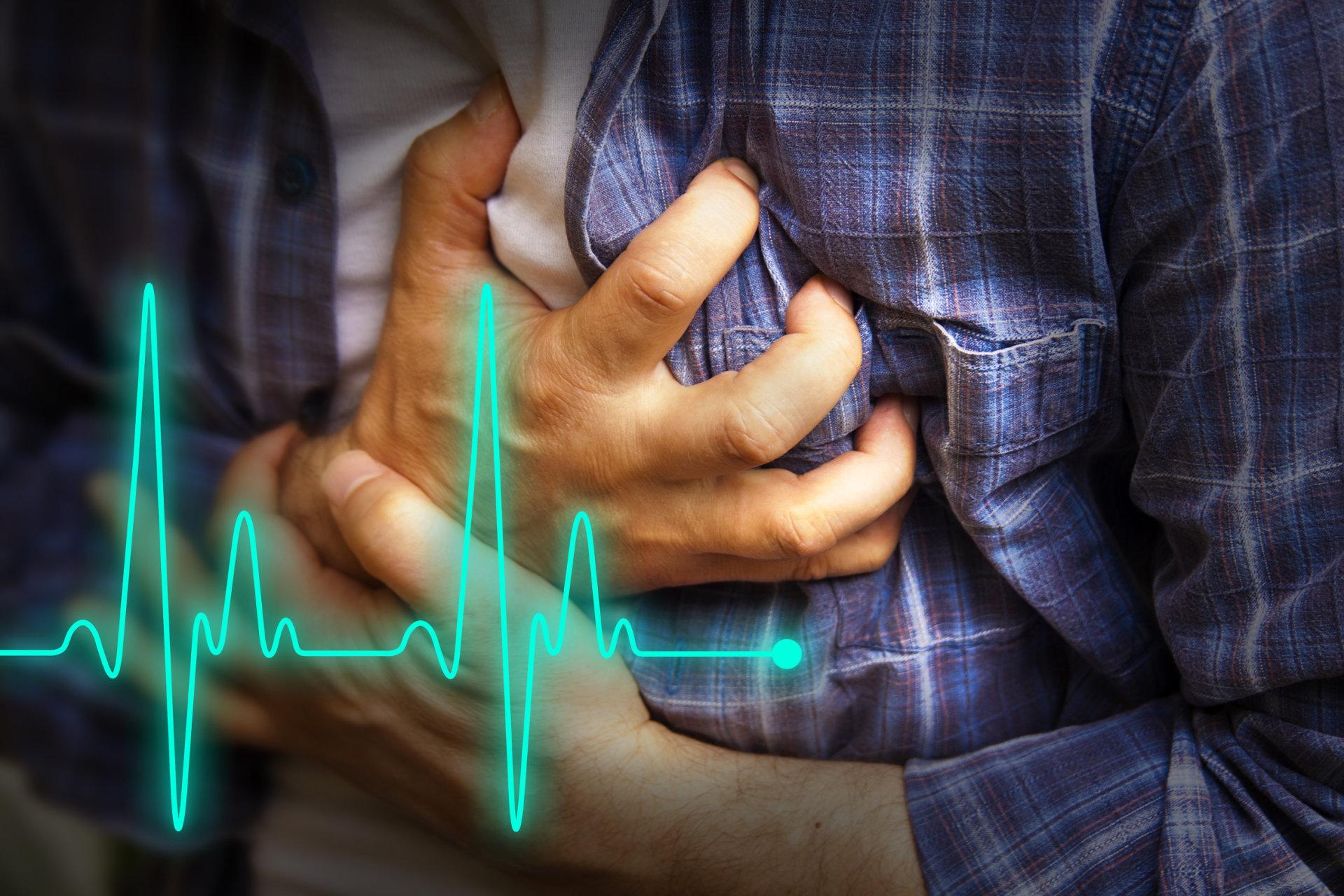 Širdies priepuolis