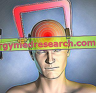 hipertenzija ir nuolatinis galvos skausmas