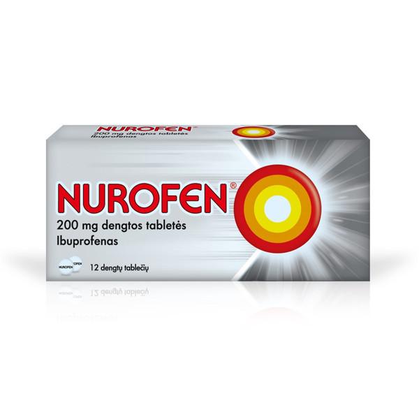 Ibuprofen Medana | Vartojimas, šalutinis poveikis | mul.lt