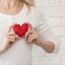 kokia yra geriausia dieta širdies sveikatai