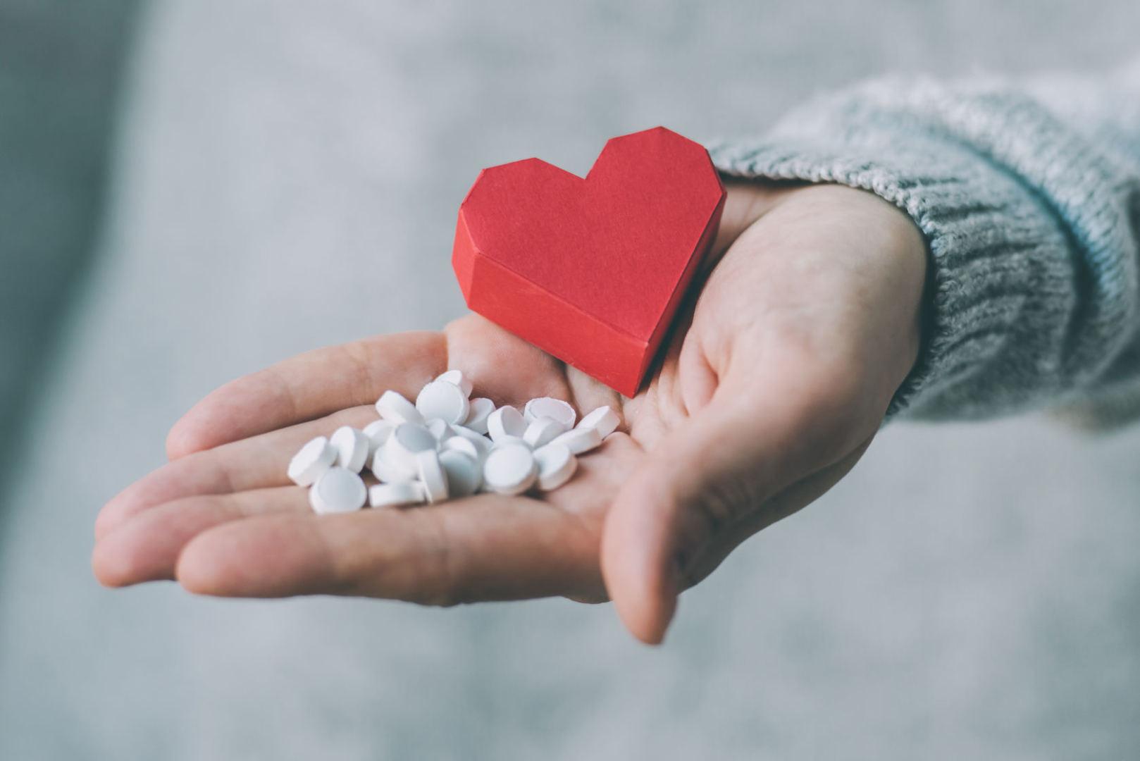 q10 ir širdies sveikata)