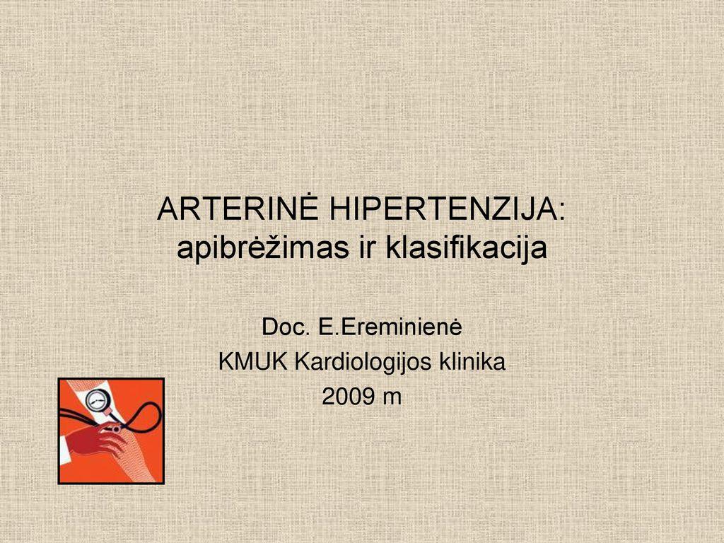 Šiurpi statistika: 870 milijonų žmonių serga hipertenzija