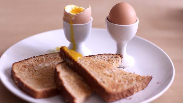 minkštai virtas kiaušinis ir hipertenzija)