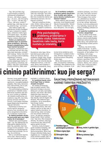 Kodėl svarbu tikrintis sveikatą profilaktiškai?   NORTHWAY Vilnius