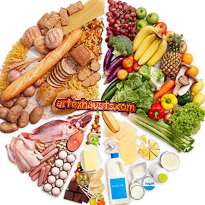 10 sveikiausių maisto produktų pasaulyje: kai kurie jų tikrai nustebins