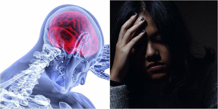 Stresas ir jo poveikis sveikatai