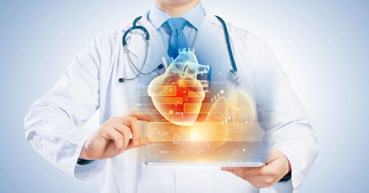 kas yra širdies sveikatos dieta)