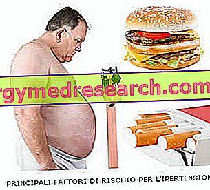Dieta, sergant Hipertenzija | mul.lt