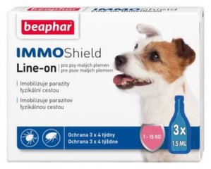 Papildai šunims CardioVet 770 mg – esant širdies nepakankamumui, 90 tabl.