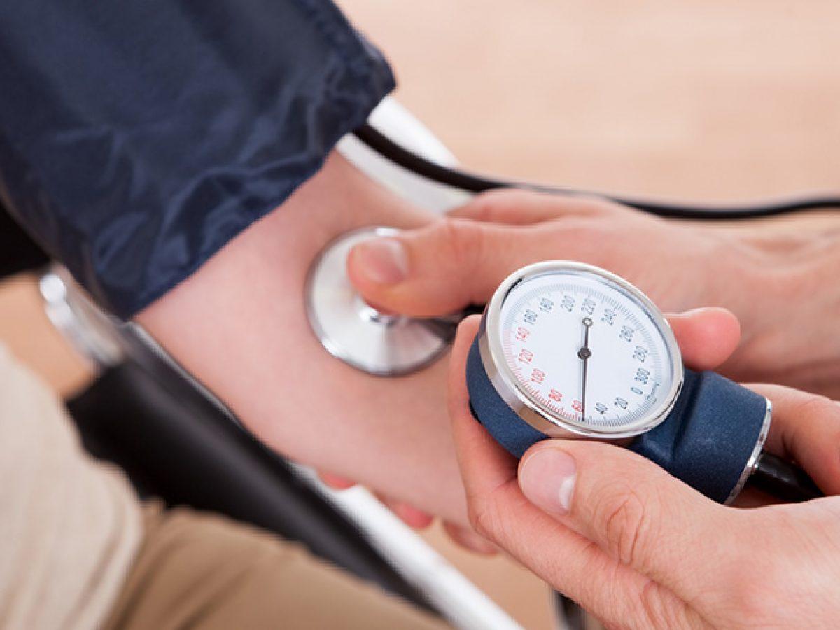 hipertenzija greitosios medicinos pagalbos standartas