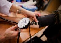 kaip atsikratyti hipertenzijos pagal tetos sistemą