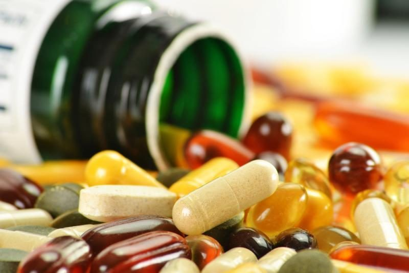 vaistai nuo aukšto kraujospūdžio nepadeda