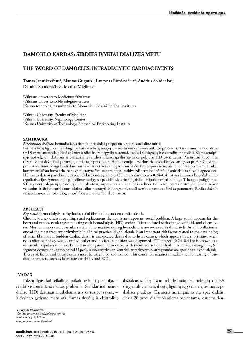 hipertenzijos gydymo centro apžvalgos