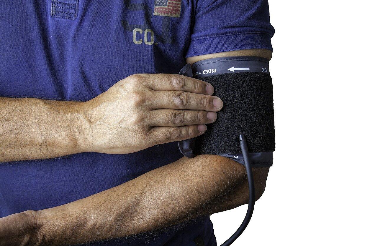 sportininkų hipertenzija ir hipotenzija)