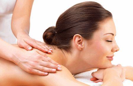 Kaip padaryti kaklo masažą? - Kyphosis -