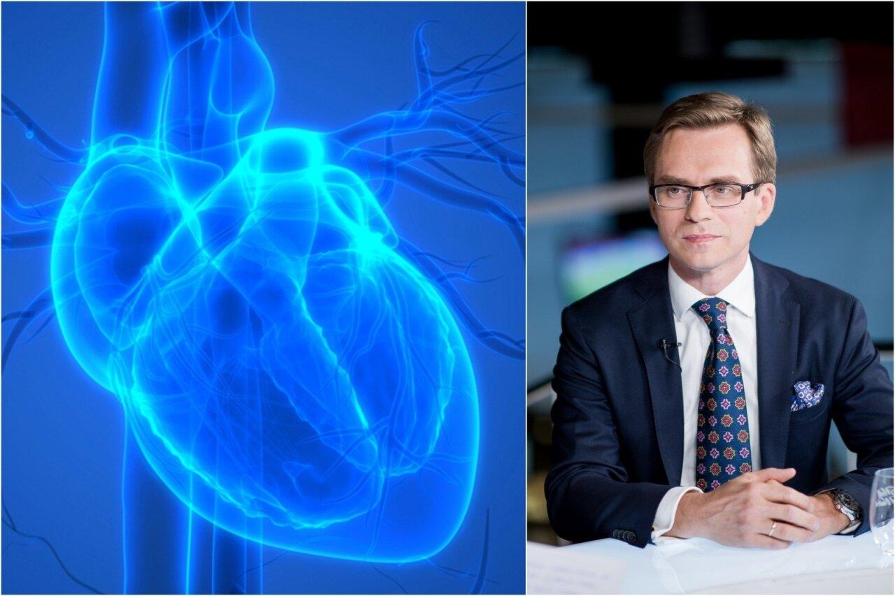 ar įmanoma išgydyti 2-3 laipsnio hipertenziją tablečių nuo hipertenzijos derinys
